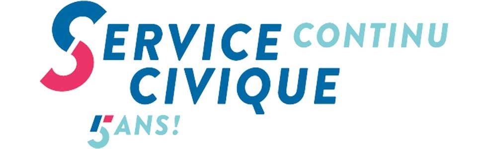 Le Service Civique a 5 ans!
