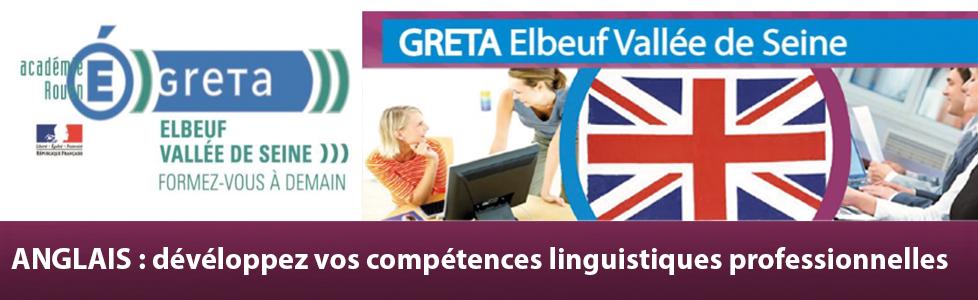 Développez vos compétences linguistiques professionnelles en Anglais