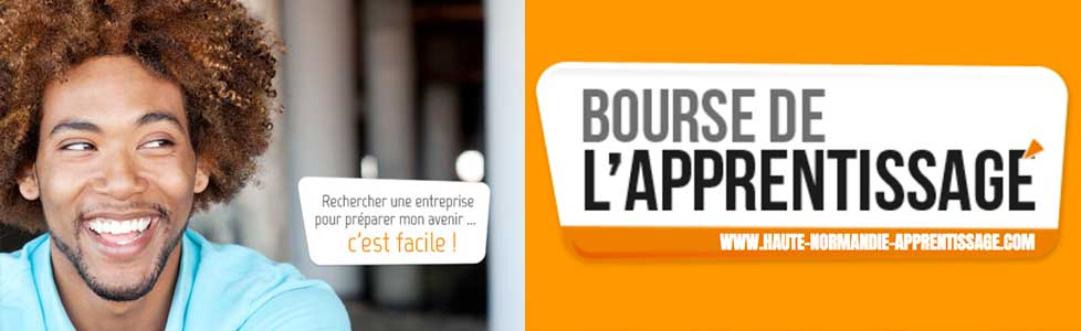 Bourse d'apprentissage Haute-Normandie
