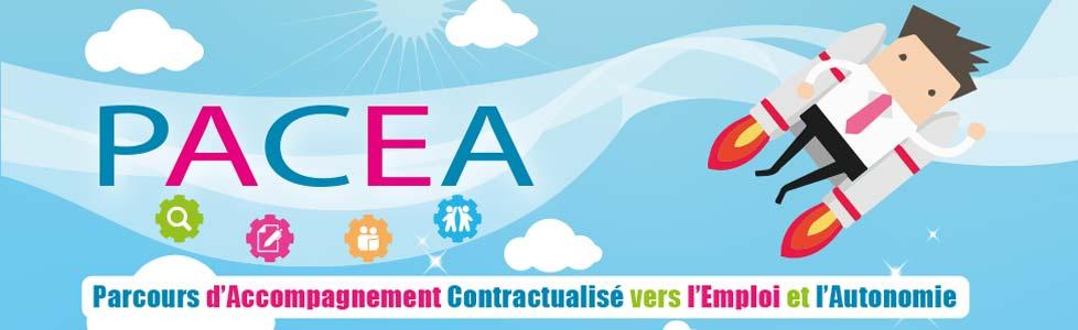 Parcours d'Accompagnement Contractualisé vers l'Emploi et l'Autonomie