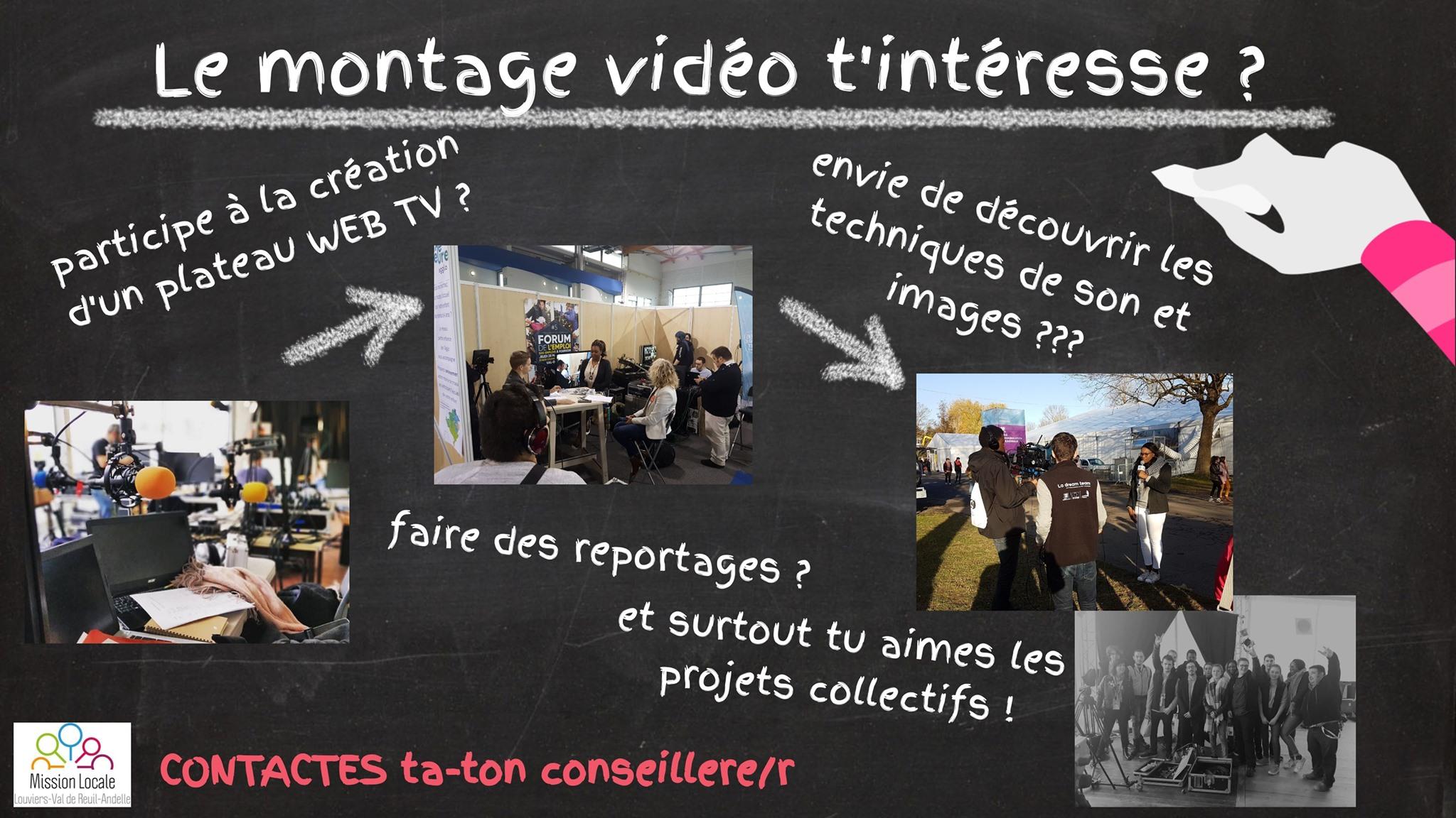 Reporters Normandie Jeunes